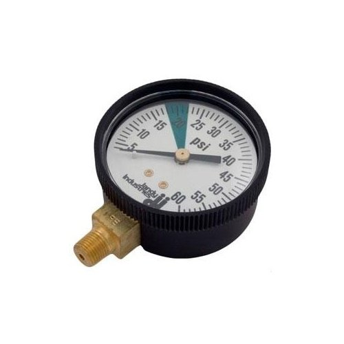 (Zodiac Jandy R0377700 Energy Filter Pressure Gauge )