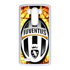 LG G3 Cell Phone Case White Juventus Football kigm