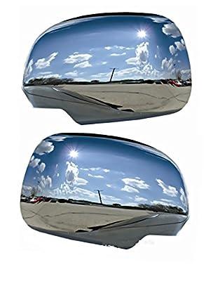 MaxMate 05-11 Toyota Tacoma/04-10 Sienna/04-09 Lexus RX330/RX350 Chrome Mirror Cover