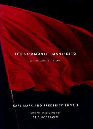 The Communist Manifesto: 150th Anniversary Commemorative Editio