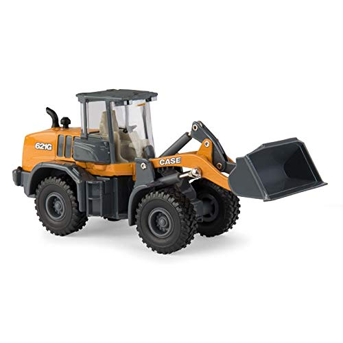 (ERTL 1/50 Case 621G Wheel Loader)