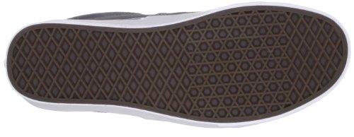 Vans U Era 59 - Zapatillas unisex Gris (Monument)