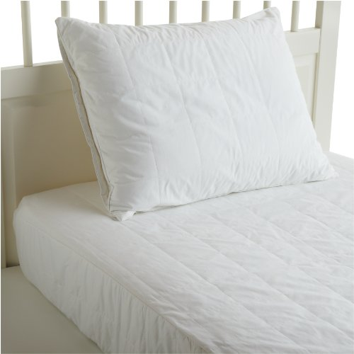 Smartsilk Queen Mattress Protector and 2 Queen Pillow Protectors by SMARTSILK