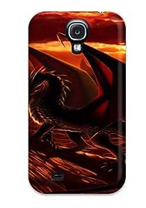 XiFu*MeiGalaxy Cover Case - KqiqAOz1990ttikB (compatible With Galaxy S4)XiFu*Mei