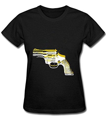 Price comparison product image ReRabbit Revolver Tee For womens S black