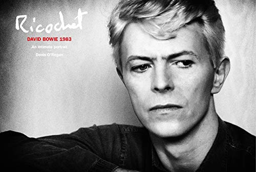 """In Ricochet, the official photographer of one of the most celebrated musicians of all time reveals intimate stories and pictures that offer an exclusive insight into David Bowie, the man and musician. Taken on the """"Serious Moonlight Tour""""—Bow..."""