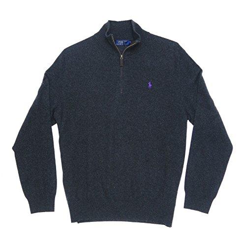 Italian Merino Wool Vest - 4