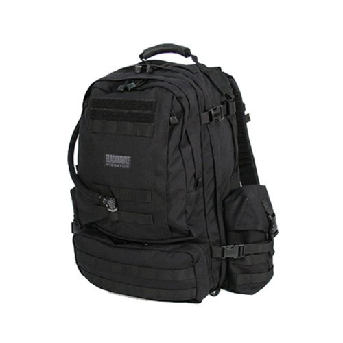 BLACKHAWK! Titan Hydration Pack - Black