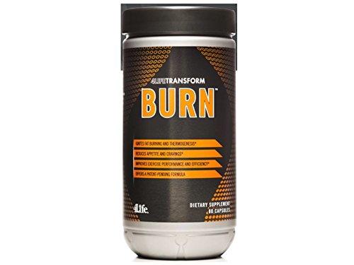 UPC 042100005264, 4LifeTransform Burn