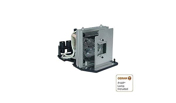 eReplacements TLPLW3-ER lámpara de proyección: Amazon.es: Electrónica