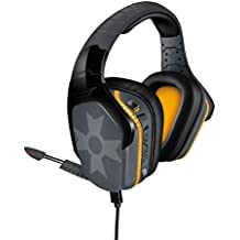 Logitech G633 Artemis Spectrum - RGB 7.1 Dolby and DTS:HeadphoneX Surround Sound Gaming Headset