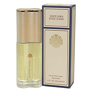 White Linen By Estee Lauder For Women. Eau De Parfum Spray 2 Ounces