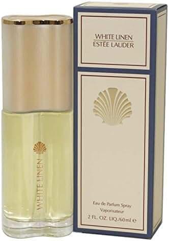 White Linen By Estee Lauder For Women. Eau De Parfum Spray 2 Ounces