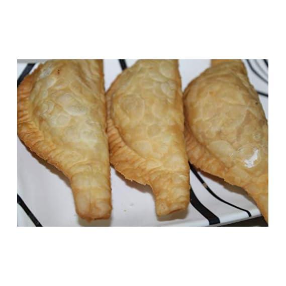 SITARA FOODS - Kajjikayalu / Karjikayalu (Home Made Andhra Style) 250 Grams