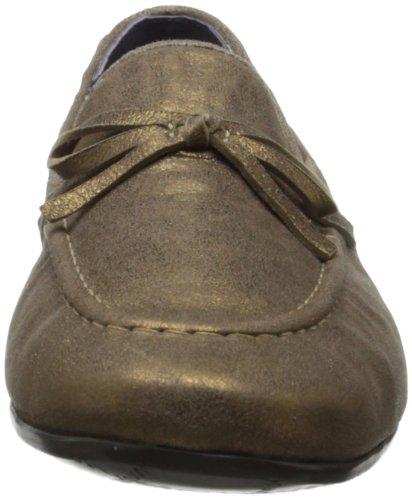 Vaneli Femmes Rodina Slip-on Mocassins Bronze Cipria