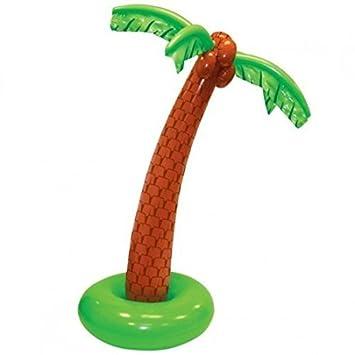 Amazon.com: Jumbo palmera hinchable, 6 foot Pkgd por Pams ...