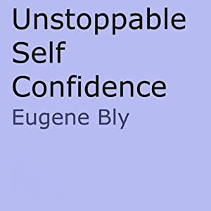 Unstoppble Self Confidence Audiobook