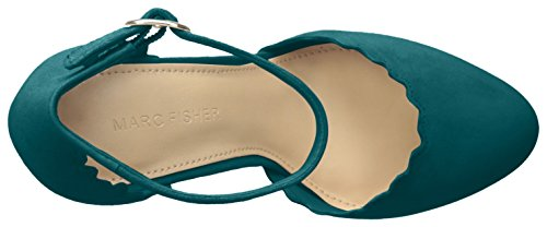 the cheapest online big sale cheap price Marc Fisher Women's Sahar Pump Medium Green outlet store cheap online discount factory outlet c0YpE7