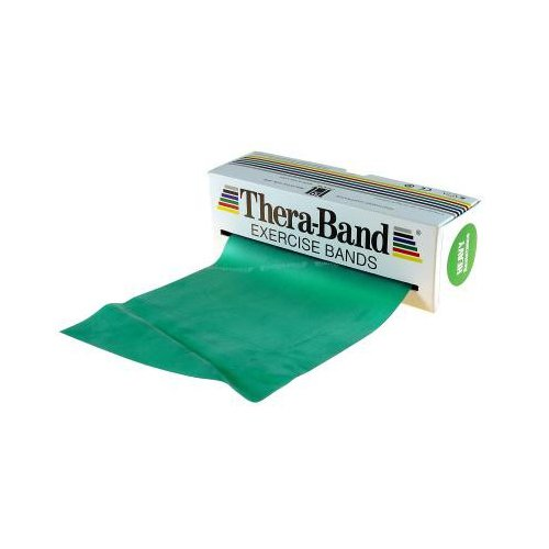 Thera-Band« In 45 M Rolls Green, Strong by TheraBand