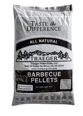 Traeger Cherry Wood Pellets (20LB)