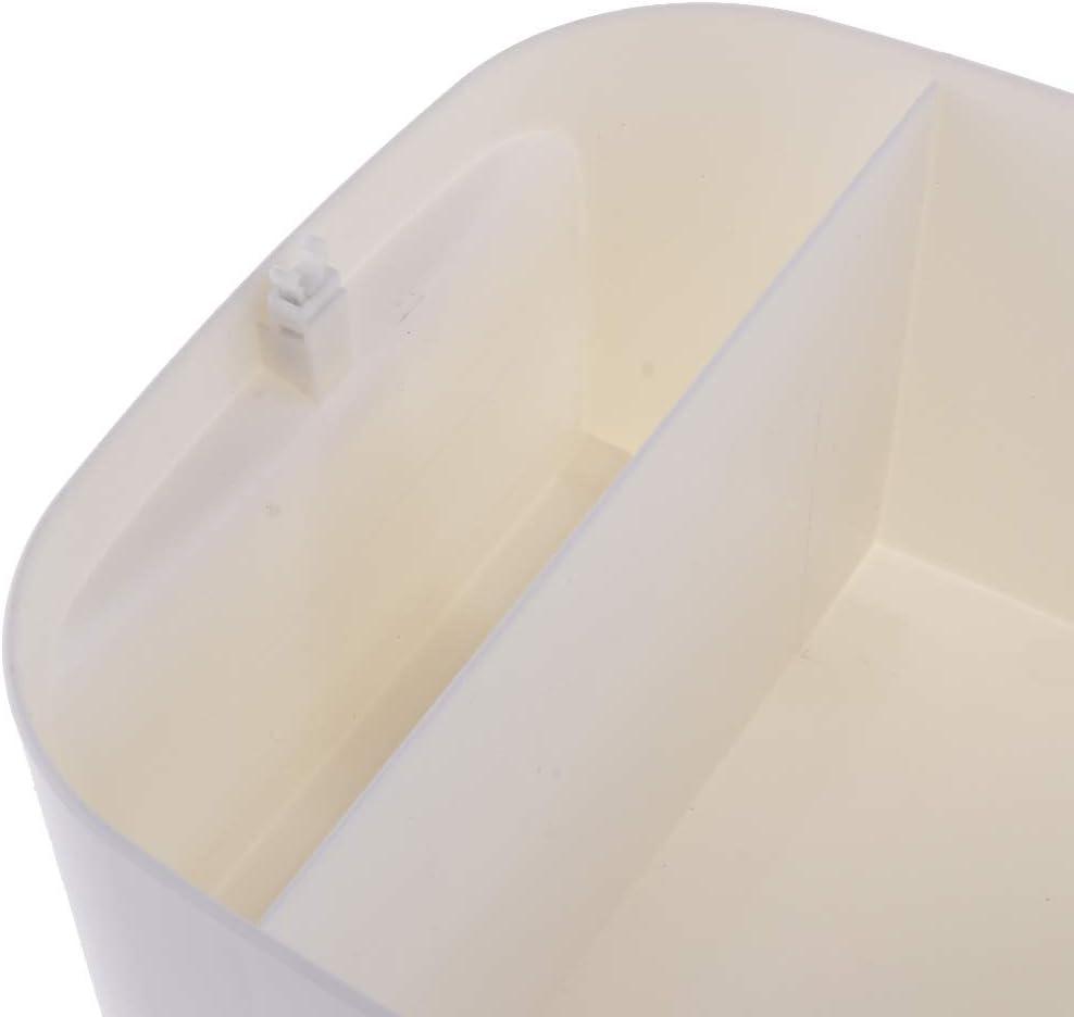 Papierhandtuchspender Wandmontage Tissue Dispenser Handtuchhalter Blau