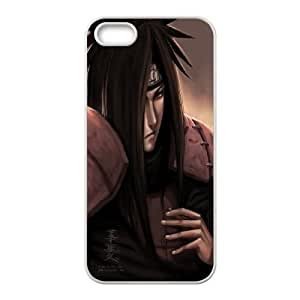 Good Quality Phone Case With HD Akatsuki Images On The Back , Perfectly Fit To iPhone 5,5S