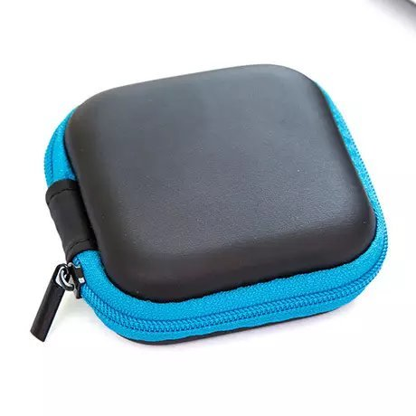 RICISUNG EVA Case Pocket Size Holder Case for Plantronics...