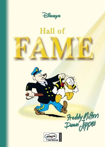Disney: Hall of Fame 15 - Daan Jippes