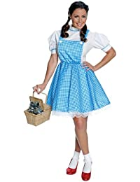 Women's Dorothy Costume by Rubies Costume Company