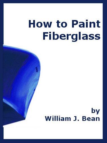 How to Paint Fiberglass Fiberglass House
