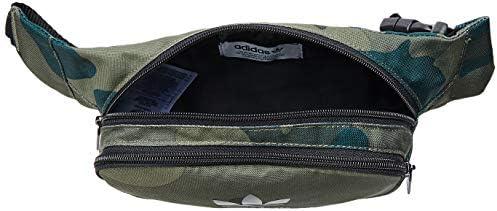 adidas CAMO WAISTBAG MULTI FM1348 riñonera color militar unisex: Amazon.es: Deportes y aire libre
