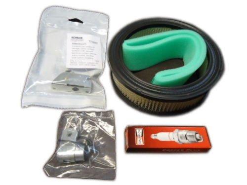 Lawnmowers Parts Tune up Kit Air filter Breaker Points Kohler Cub Cadet 100 104 105 106 107 108 109 122 123 124 125 126 127 128 129 147