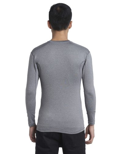 Uomo nbsp;maglietta nbsp;– Core Grigio Pro Nike Per grigio ntqXW4Bv