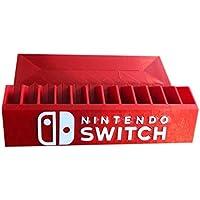 Case Suporte Stand Para Jogos Nintendo Switch