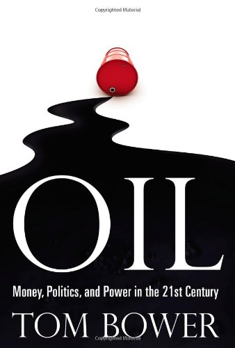 Oil: Currency, Politics, and Power in the 21st Century