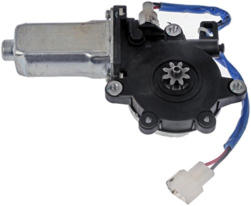 Dorman Front Left Window - Dorman 742-803 Subaru Window Lift Motor