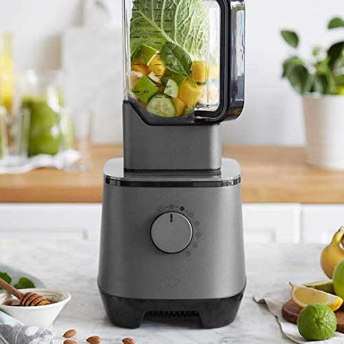 Standmixer in der Küche Smoothies grüner Smoothie Küchengeräte
