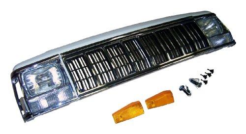 Crown Automotive (55294926) Header Panel
