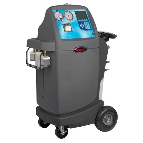 Robinair 34988 Premium Refrigerant Recovery, Recycling and Recharging Machine by Robinair
