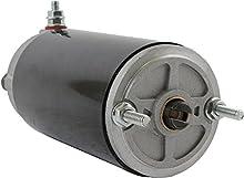 DB Electrical SAB0001 Meyer Snow Plow Lift Pump Motor for Meyers Heavy Duty