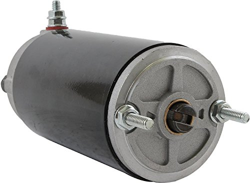 DB Electrical SAB0001 New Snow Plow Lift Pump Motor For Meyers - Heavy Duty, E47 Pump 6579 E-47 Pumps, Mm48826 46-2415 Mkw4007 46-2001, Ccw 3' 12V M0551046A MM48826 SM48826 AMT0300 AMT0370 1306005 Ccw 3 12V M0551046A MM48826 SM48826 AMT0300 AMT0370 1306005