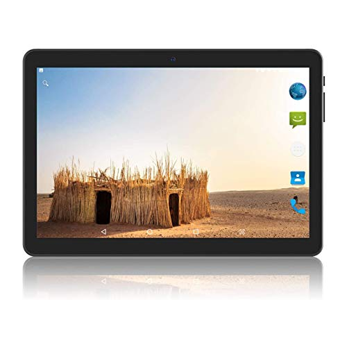Android Tablet, 5G WiFi Tablets 10 inch, 16GB, Google Certified, Android 8.1 Go, 6000mAh Battery, Dual Cameras…