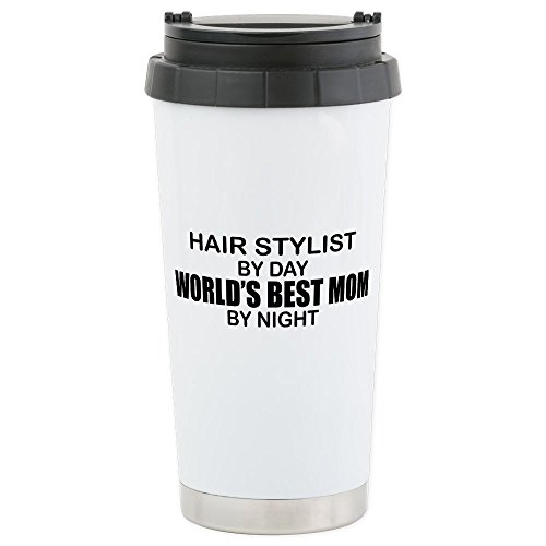 CafePress STYLIST Stainless Insulated Tumbler