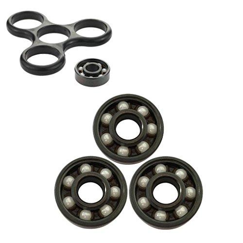 gotd-high-speed-608-hybrid-ceramic-center-bearing-for-fidget-finger-spinner-toys-y5b6-black