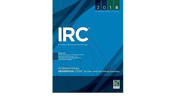 2018 International Residential Code Turbo Tabs: Amazon.es: International Code Council: Libros en idiomas extranjeros