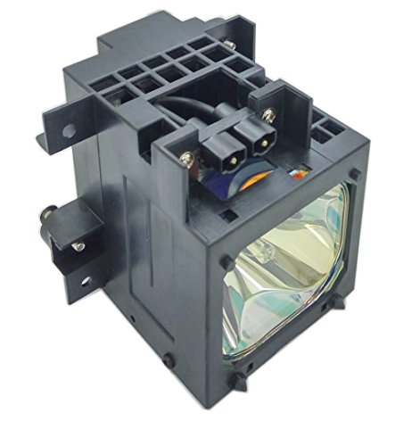 BORYLI XL-2100 Replacement Lamp With Housing For Sony KDF-42WE655,KF-50WE610, KDF-50WE655, KF-60WE610, KF-42WE610, KF-50WE620,KDF-70XBR950 TV's