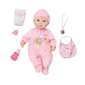 Baby Annabell Zapf Creation Do...