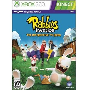 The Excellent Quality Rabbids Invasion X360 by Generic