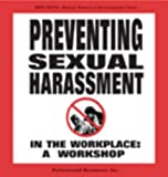 Preventing Sexual Harassment in the Workplace, Professional Resources, Inc. Staff, 0874259797