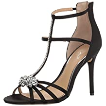 Jewel by BM Women's Hazel Dress Sandal